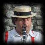 Albert Peix - Clarinet - Jazz Tradicional