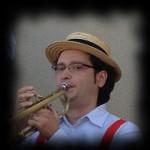 Juanjo Molina - Trompeta - Jazz tradicional