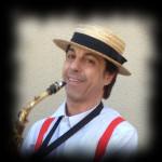 Marc Bergadà - Saxo - Jazz Tradicional